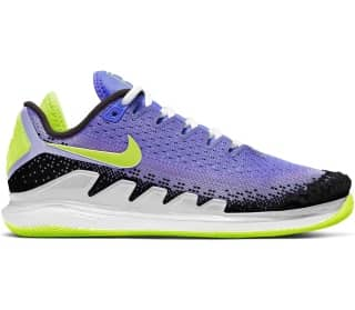 Nike Air Zoom Vapor X Knit Dames Tennisschoenen
