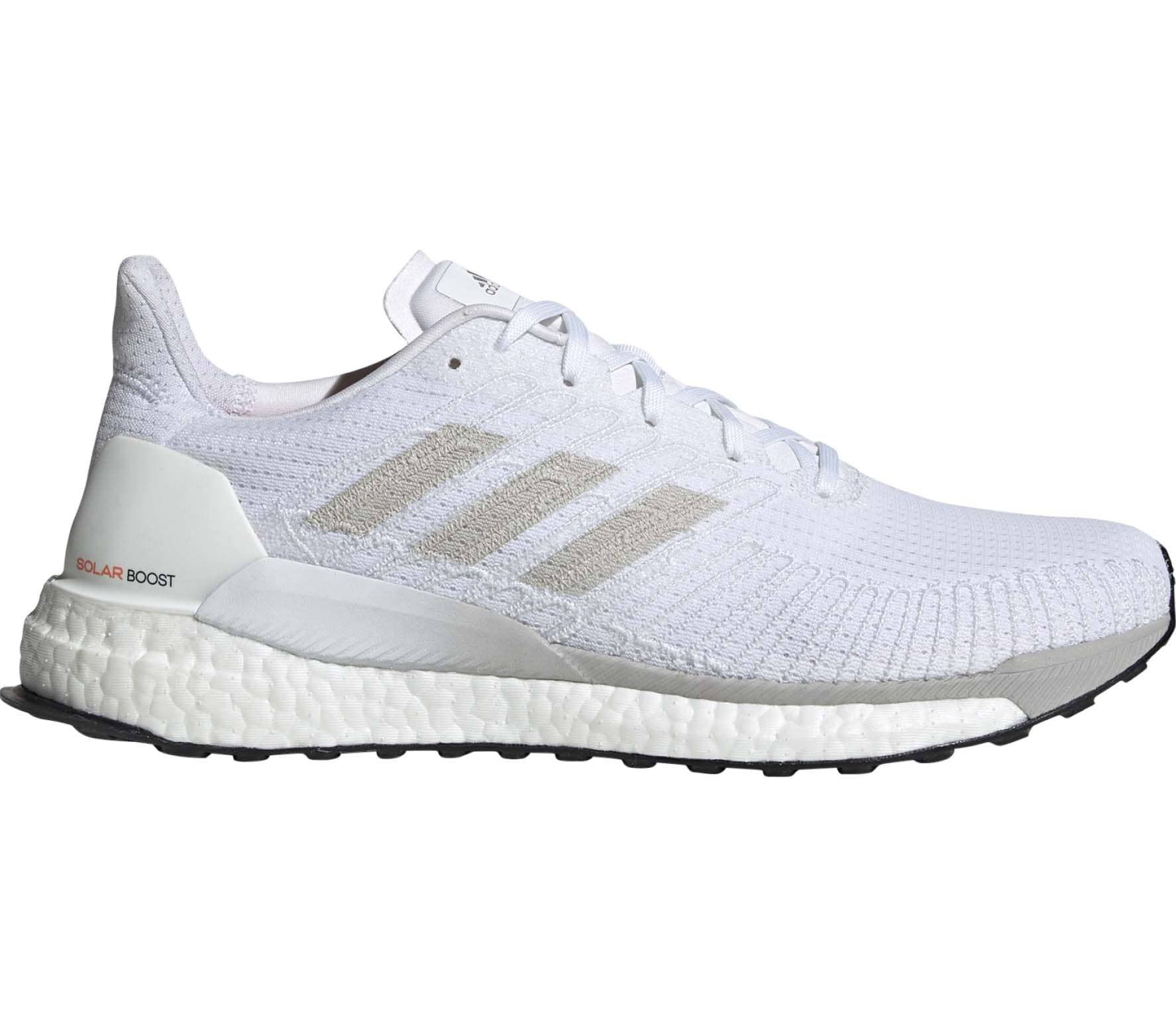 adidas Solarboost 19 Men Running Shoes  white