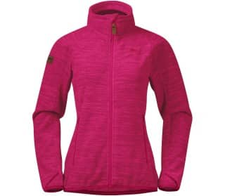Bergans Hareid Women Fleece Jacket