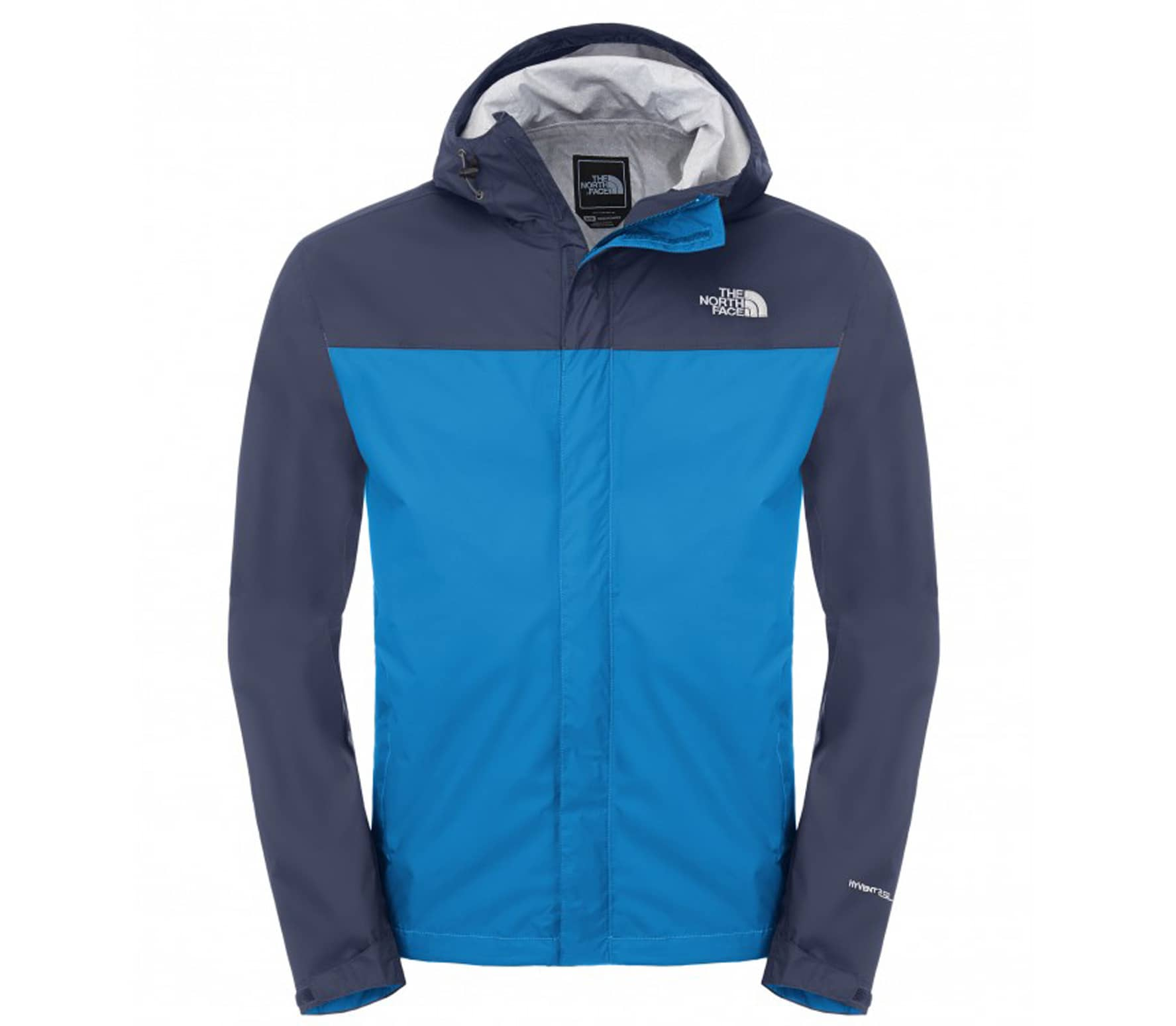 The North Face -Venture Uomo Giacca Hardshell (blu) compra online su Keller  Sports b4455c267eb