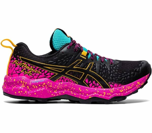 ASICS FujiTrabuco Lyte Women Running Shoes  - 1