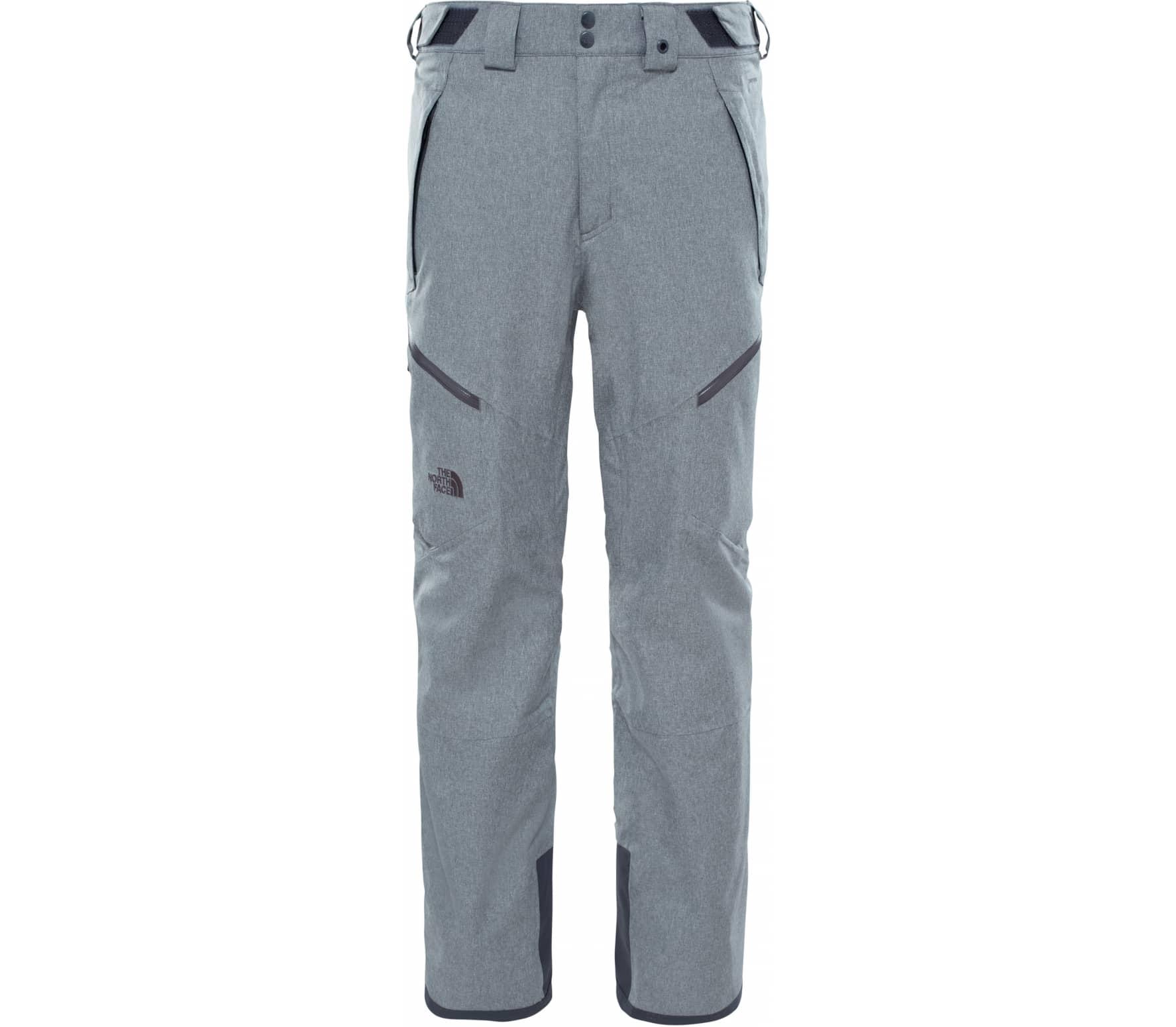 The North Face - Chakal Uomo Pantaloni da sci (grigio) compra online ... b9529844e96e