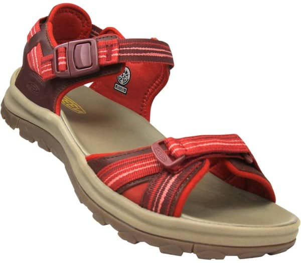 KEEN Terradora II Lea Women Outdoor-Sandals - 1