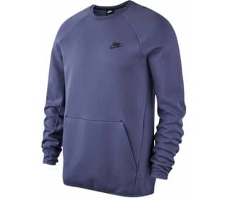 Tech Fleece Uomo Manica lunga