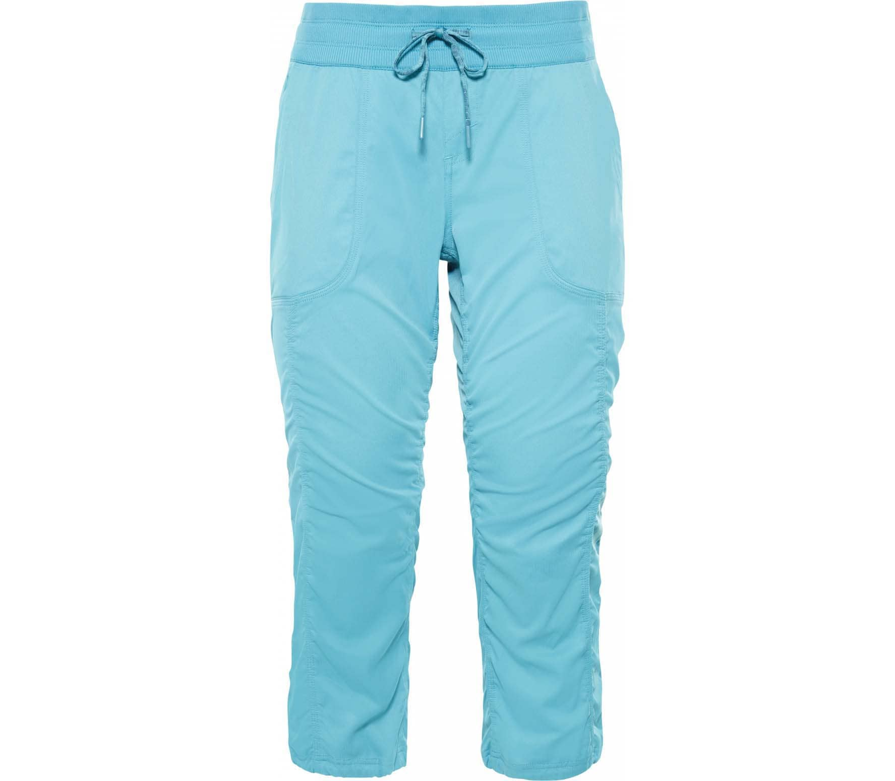 96fc098673 The North Face - Aphrodite 2.0 Regular women's capri pants pants (blue)