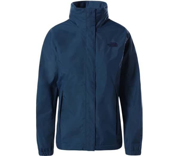 THE NORTH FACE Resolve 2 Donna Giacca impermeabile - 1