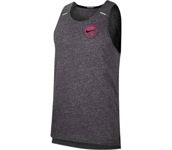 NIKE Rise 365 Future Fast Men Running-Top - 1