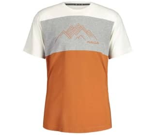 Maloja Korphu Men T-Shirt