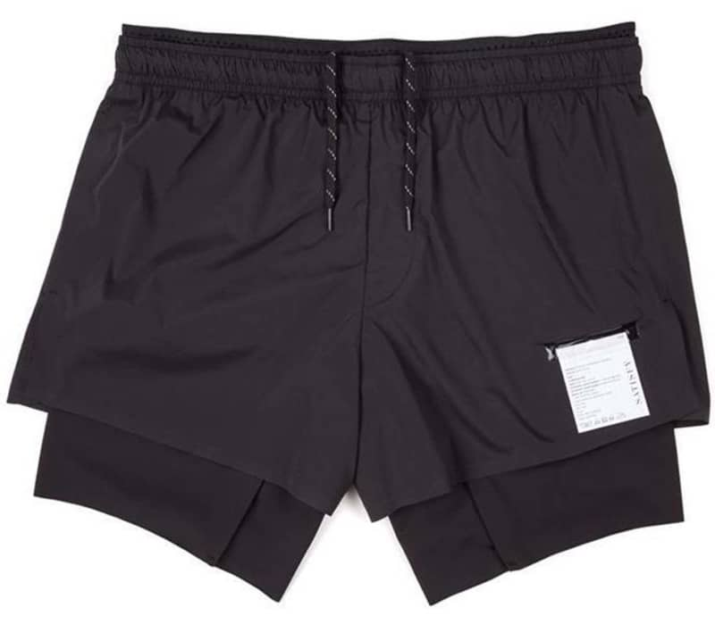 Short Distance 8 Inch Shorts