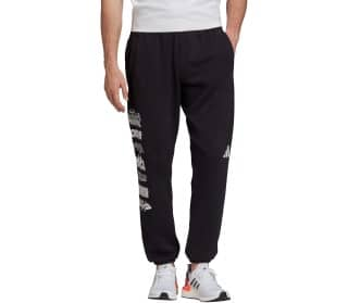 adidas The Pack Clash Herren Hose