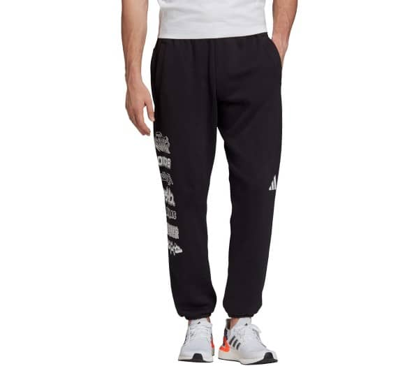 ADIDAS The Pack Clash Heren Broek - 1