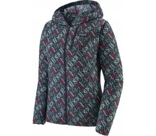 Houdini Women Windbreaker