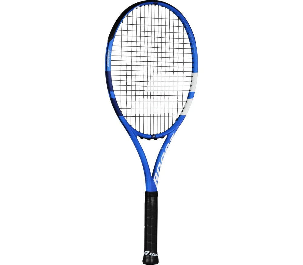 Babolat - Boost D tennis racket (blue)