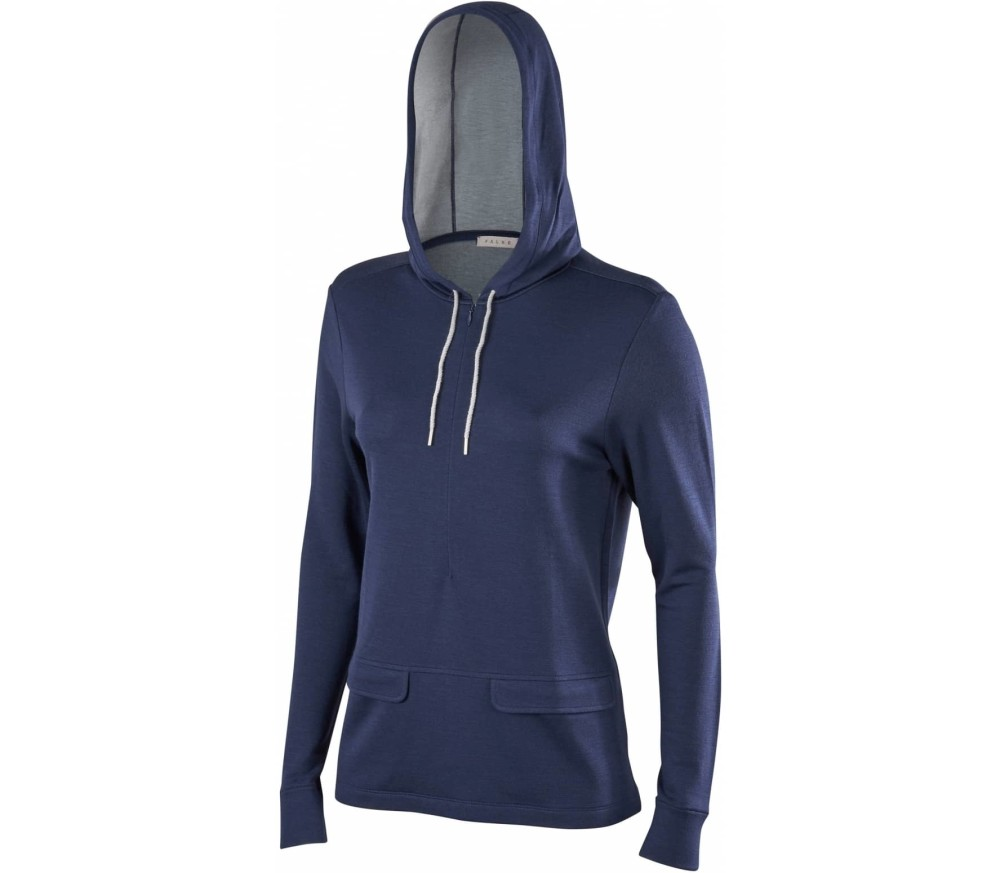 Fashion Hooded Coverup Women