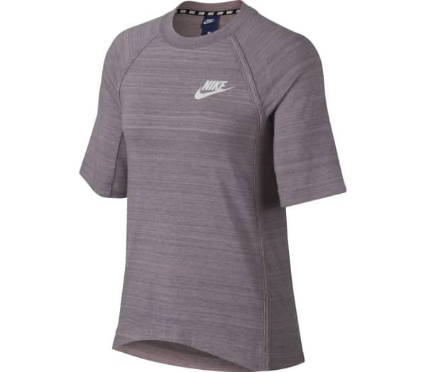 NIKE Sportswear Advanced 15 Dames T-Shirt - 1
