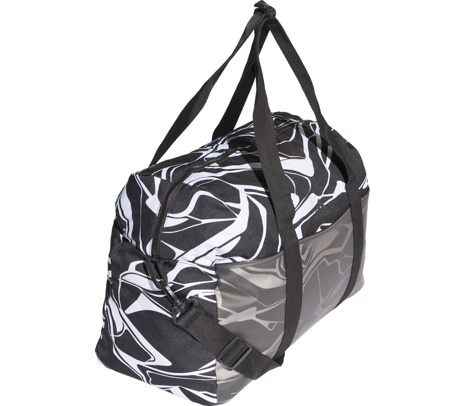 Adidas - Id Graphic women's training bag (black)