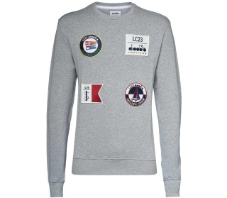 X LC23 Sailing Patch Herren Sweatshirt
