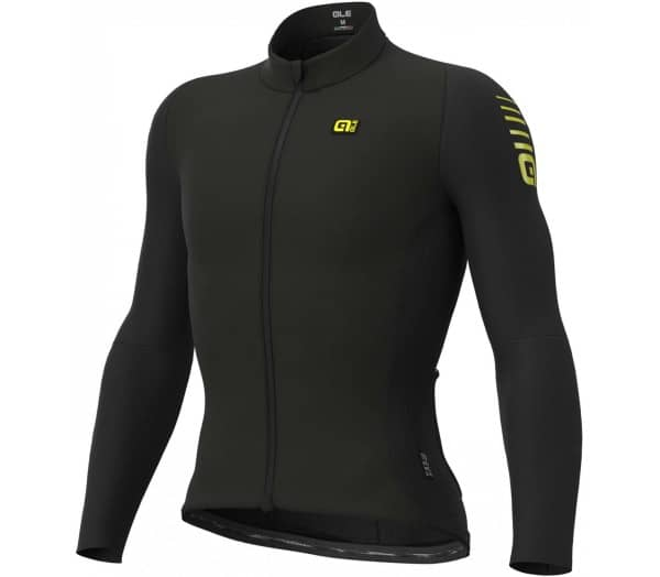 ALÉ Clima Protection 2.0 Warm Race Herren Radtrikot - 1