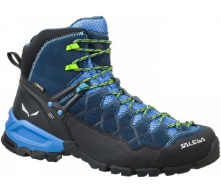 Ms Alp Trainer Mid GTX Heren