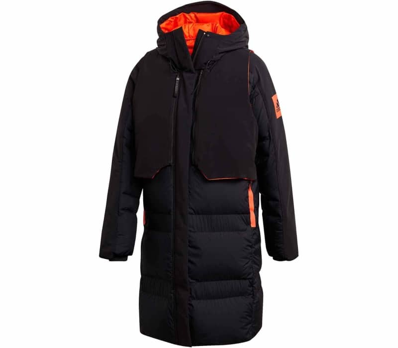 Myshelter Cold Ready Damen Jacke