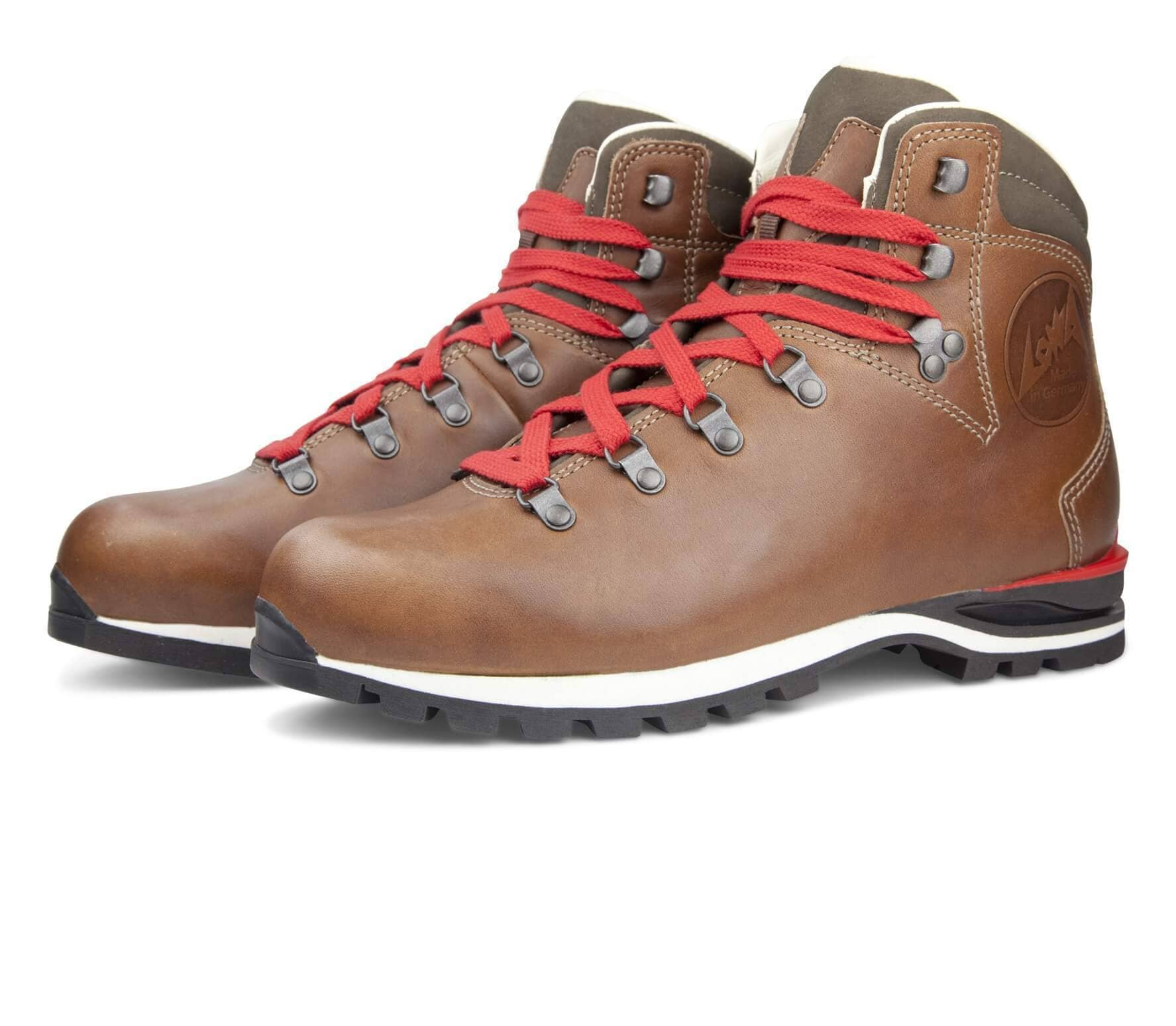 Lowa Wendelstein Women brown