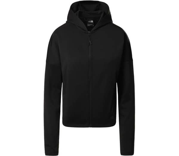 THE NORTH FACE Active Trail Novelty Women Fleece Jacket - 1