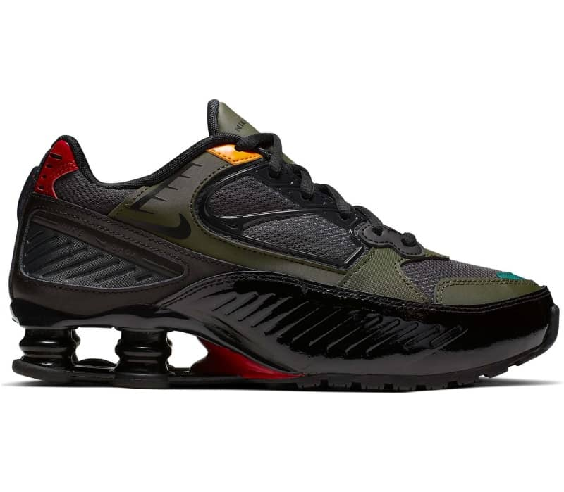 Shox Enigma 9000 Dames Sneakers
