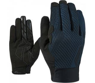 Ziener Curtiz Touch Men Cycling Gloves