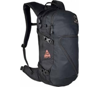 SL18 20 18 ltr. Unisex Ski Backpack