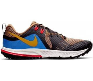 Air Zoom Wildhorse 5 Men Running Shoes