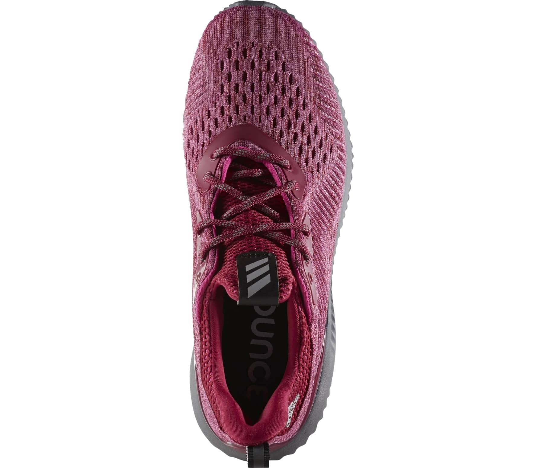 5296c6ab2 Adidas - Alphabounce EM women s running shoes (pink) - buy it at the ...