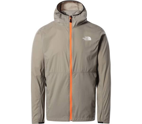 THE NORTH FACE Circadian Hommes Veste softshell - 1