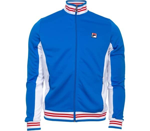 FILA Ole Functional Men Tennis Jacket - 1