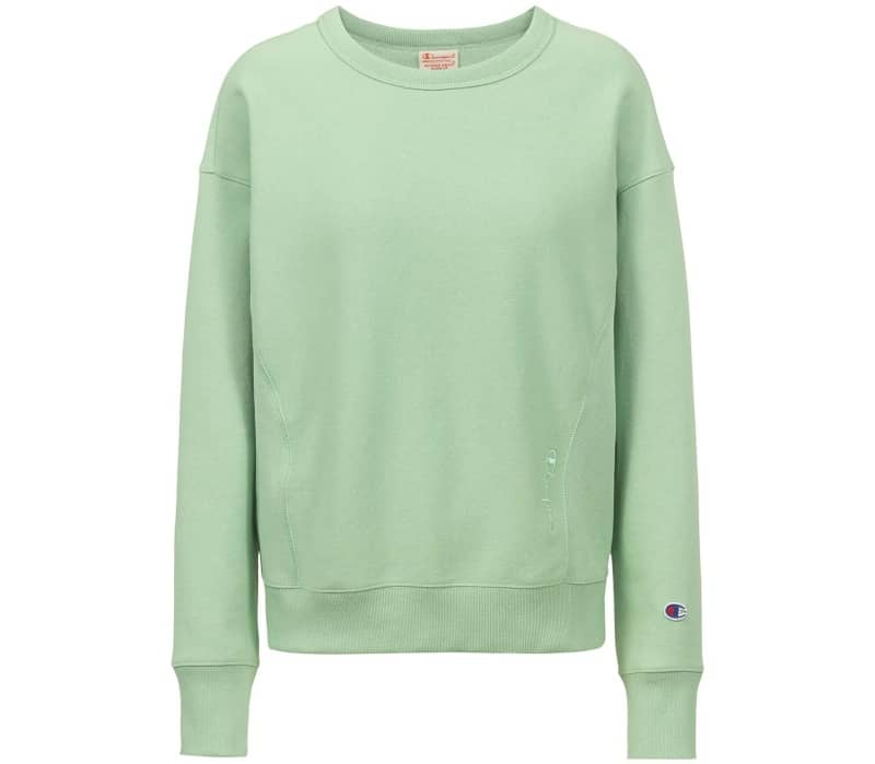 Tone On Tone Light Dam Sweatshirt