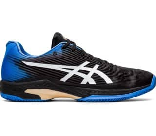 ASICS Solution Speed FF Clay Herren Tennisschuh
