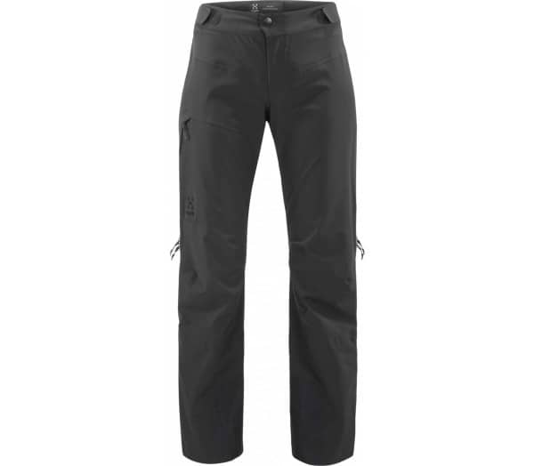 HAGLÖFS L.I.M Touring PROOF Women Ski Trousers - 1