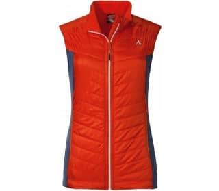 Ins. Vest Annapolis Women Insulated Gilet