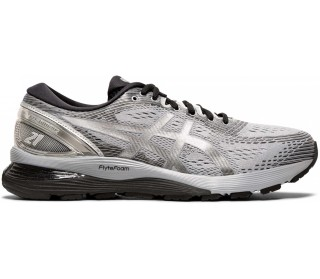 Gel-Nimbus 21 Platinum Men Running Shoes