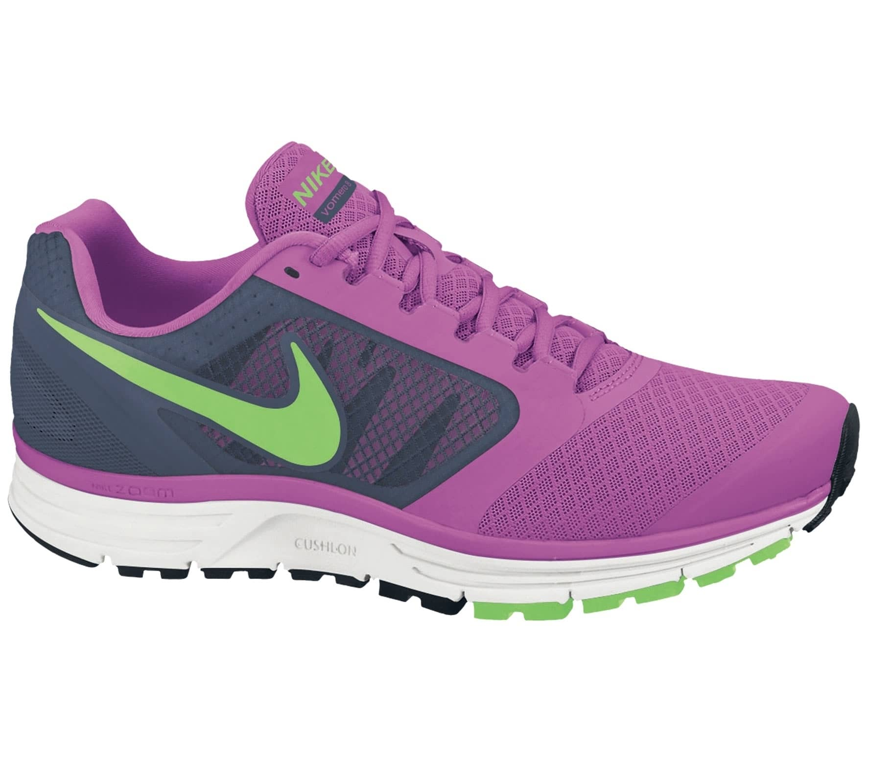 huge discount 14aa3 3a366 WMNS NIKE ZOOM VOMERO 8+