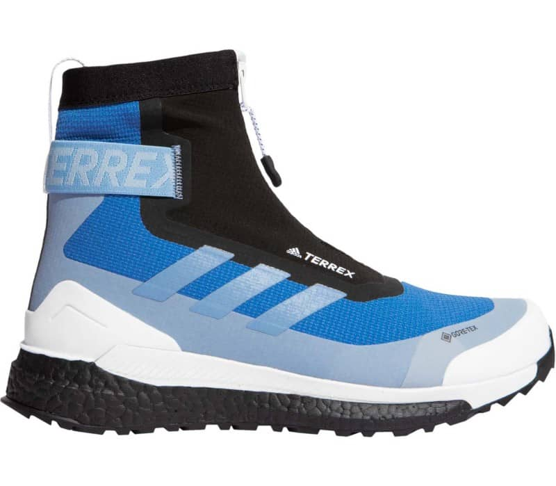 TERREX Free Hiker COLD.RDY Dam Sneakers