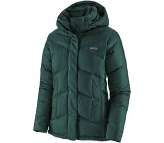 Down With It Women Down Jacket