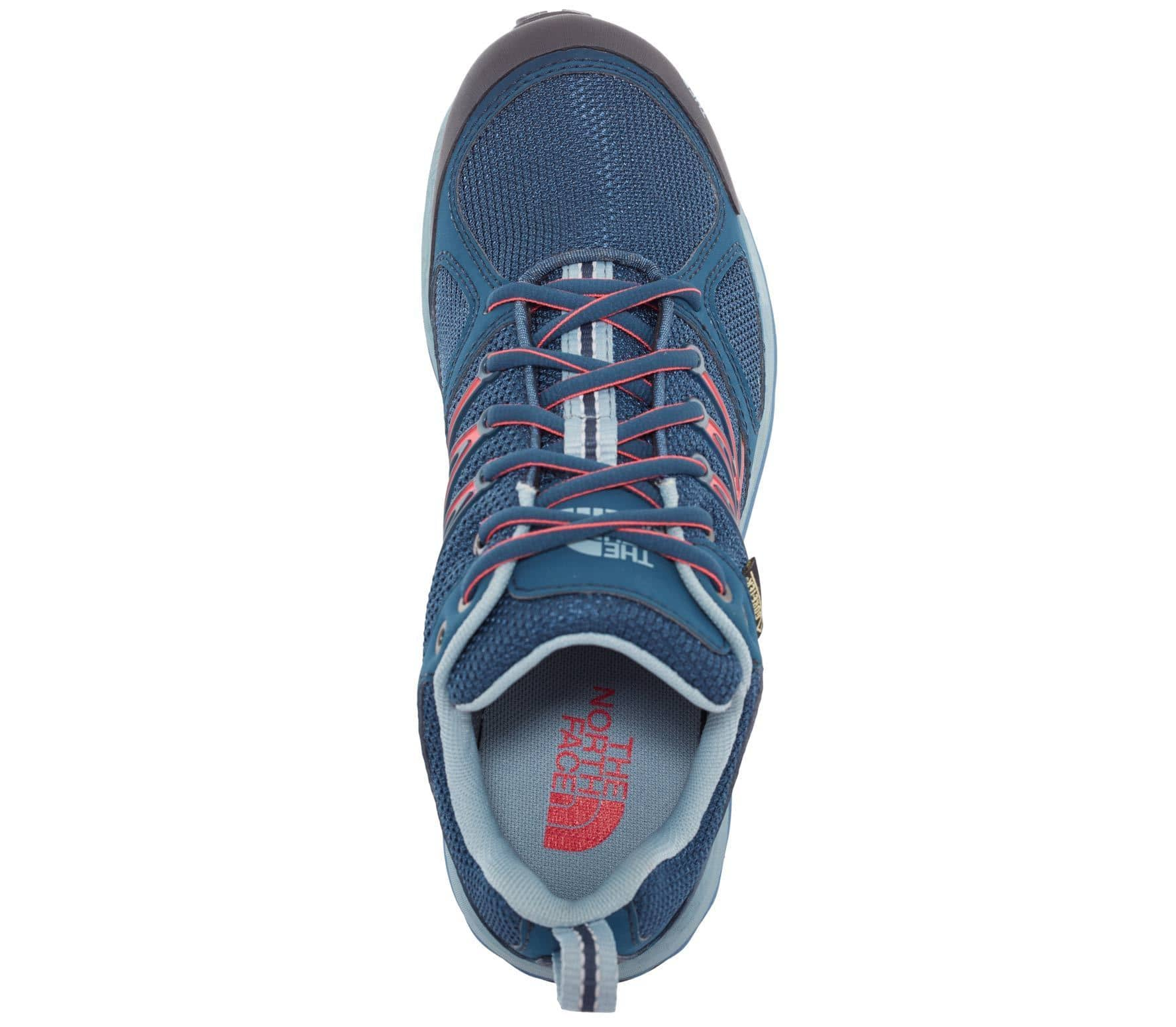 the north face litewave gtx mujer