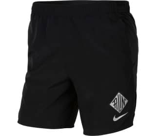 Nike Challenger Wild Run Men Running Shorts