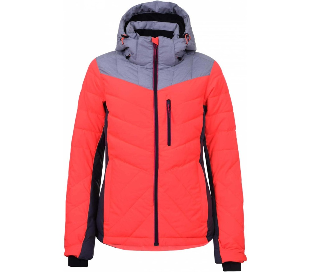 Icepeak - Kendra Damen Skijacke (orange)