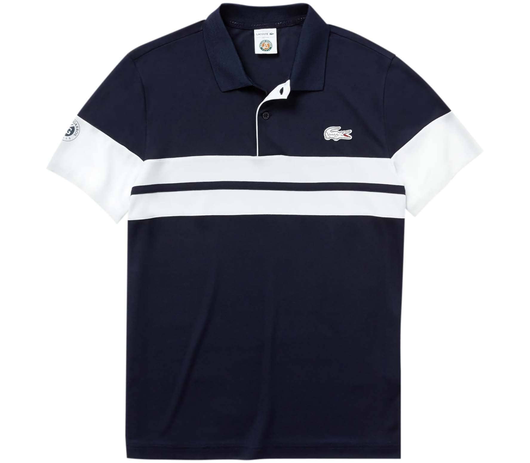 Lacoste men's tennis top Herren