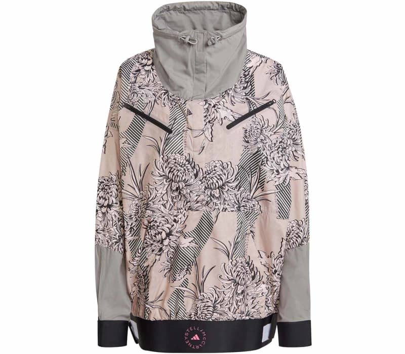 All over Graphic Damen Jacke