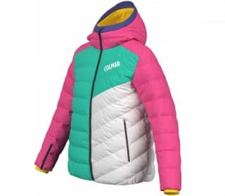 Colmar Creativity Women Ski Jacket