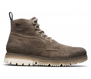 SOREL Atlis Chukka Wp Men Winter Shoes