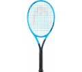 Head - Graphene 360 Instinct MP tennis racket (blue)