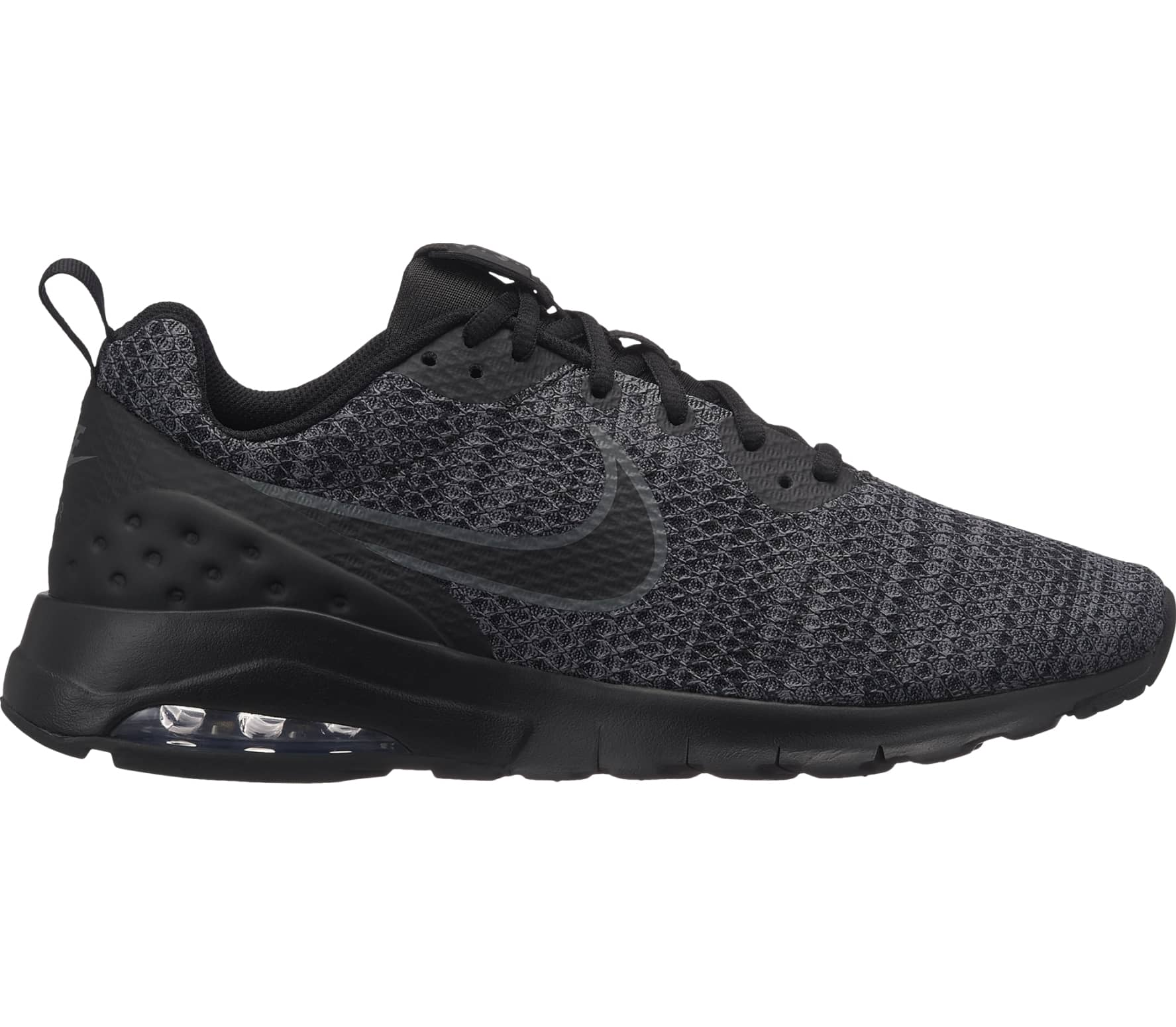fab33631214317 Nike Sportswear - Air Max Motion LW LE men s sneaker (black) - buy ...
